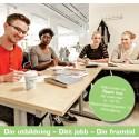 En av Sveriges äldsta utbildningsanordnare öppnar sitt hus i Helsingborg!