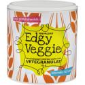 Edgy Veggie - Proteinrik nyhet för vegetarianer och veganer - och andra som vill äta mindre kött