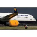 Icelandair jatkaa kasvua elokuussa
