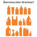 Återigen överträffar FTI återvinningsresultatet 2014