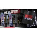 Modekedjan The Industry väljer återanvändningsbara bärkassar