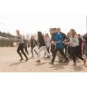 #MunLiike Juvanpuiston koululla Espoossa