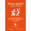 Lär dig dansa med Cecilia Ehrling