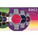Mango Time lanserer #MangoTrend