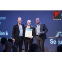 Commsec AB - Security Partner of the Year