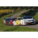 """Mégane Renault Sport 275 Throphy-R: """"Sports model of the Year 2014"""""""