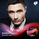 """Direkt från Eurovision – Israel levererar sommarens allsång """"Golden Boy""""!"""