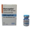 Herceptin subkutant, produktbild