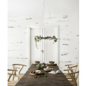 Scandinavian Surface - Winter Wilderness - Photowall