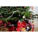 Scandic fortsätter succén med att samla in julklappar till behövande barn