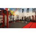 Agilt arbete med kunden i fokus, ett vinnande koncept för Gym Control AB!