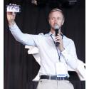 Internetworld utser Mikael Jansson på 123on till Sveriges 11:e hetaste digitala entreprenör