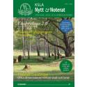 KSLA Nytt & Noterat 1-2015 ute nu