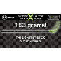 Unihoc Introduces the World's Lightest Floorball Stick
