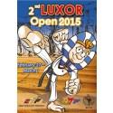 Luxor Taekwondo Open 2015