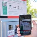 Betala din parkering med mobilen