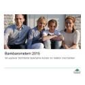 Bankbarometern 2015 Sörmlands Sparbank