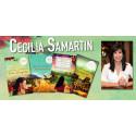 Cecilia Samartin gästar Skavlan på fredag!