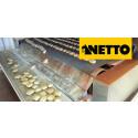 Ny större initial order från NETTO