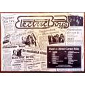 Electric Boys firar 25 år av Funk-O-Metal Carpet Ride med unik spelning!