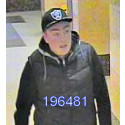 Image of man police wish to speak with - ref 196481