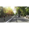 Lunds nya spårväg engagerar fler blivande spårvagnsstäder
