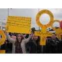 Tunisien: Våldtäktsmännen kommer undan, offren får skulden
