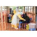 """WHO:s klassifiering av ebolautbrottet - """"Ord räddar inte liv"""""""