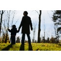 Var går barnets bästa vid frågan om verkställighet av umgänge?