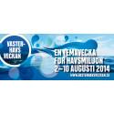 2-10 augusti – Västerhavsveckan - en temavecka för havsmiljön