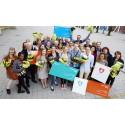 Årets lärare och lärarlag 2015 i Stockholms stad korade
