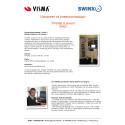 Se hur man skannar fakturor från Swinx till Visma på Integrationsmässan i Växjö!
