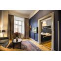 Endnu et BW Premier Collection hotel i Stockholm