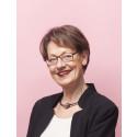 Gudrun Schyman från Simrishamn vald till partiledare för Feministiskt initiativ