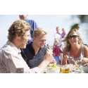 Pressinbjudan: Besöksnäringsindex fortsätter att stiga – stor optimism i Västsverige
