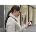E-handel er blitt mobil