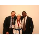 Sølv til Gitte Brunstad i karate-VM