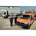 RAC Business partners SHB Hire Ltd with new five year contract