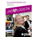 PLAN konferensen 2015