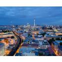 Positiv upptakt för reselandet Tyskland