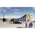 Royal Design bygger designhus i Jönköping – invigning hösten 2015