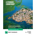 BNP Paribas - a bank with Corporate Social Responsibility (CSR) at the heart of the group's strategy