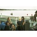 Pressinbjudan, 29/8 Nationalteaterns Rockorkester på Stenungsbaden Yacht Club