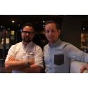 Välrenommerad Göteborgskock öppnar mat- och vinstudio i Stockholm
