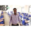 TEMA samarbetar med Help to Help