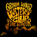 ​Graham Parker & The Rumour: Mystery Glue – release: 18 maj
