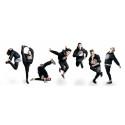 BeatsStreet Danstävling Maj 2015
