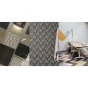 Fokus på kulörer och retromönster på Stockholm Furniture Fair 2016