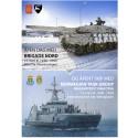 Åpen dag for Hæren og Sjøforsvaret i Alta 15. mars 2015