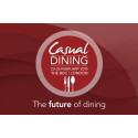 Casual Dining 2015 opens in London today
